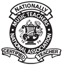 Honoring Responsibility With MTNA Certification (NCTM ...
