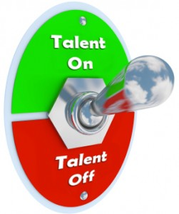 The Genetic Basis of Talent